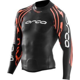 ORCA RS1 Openwater Top Men black